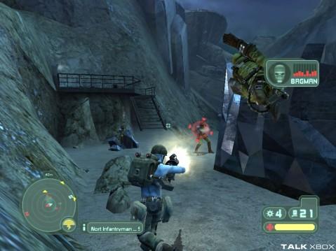 Rogue Trooper v2.0.0.3 (2)