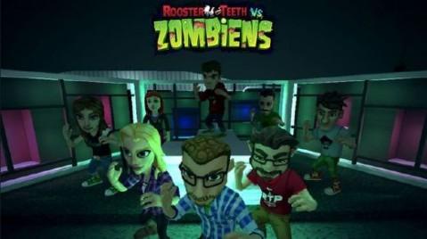 Rooster Teeth vs Zombiens (3)