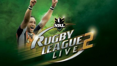 Rugby League Live 2 World Cup Edition PAL XBOX360 (3)