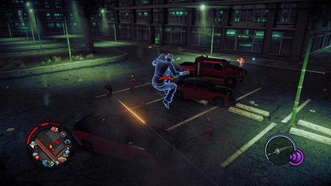 Saints Row IV Update 8 Incl DLC (4)