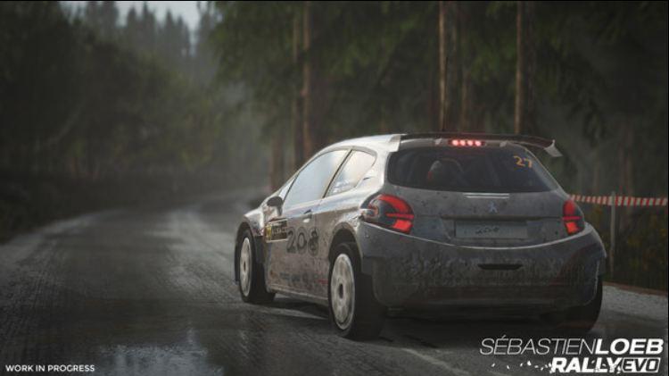 Sebastien Loeb Rally EVO (2)