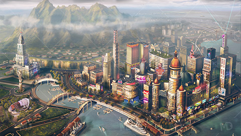 SimCity Deluxe Edition Incl Update 10 (3)