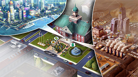 SimCity Deluxe Edition Incl Update 10 (5)