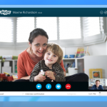 Skype 2 150x150 دانلود نرم افزار اسکایپ