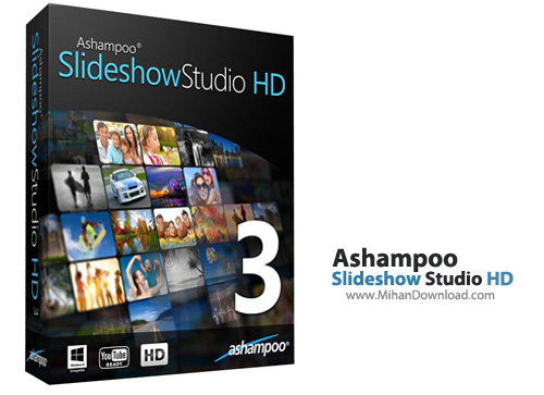 Slideshow Studio HD
