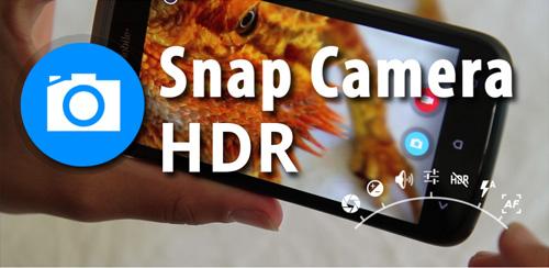 Snap-HDR