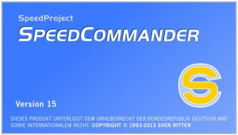 SpeedCommander