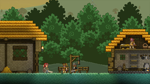 Starbound Early Access (2)