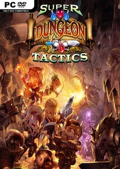 super-dungeon-tactics
