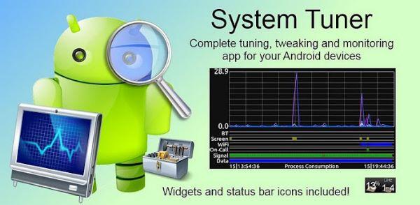 System-Tuner