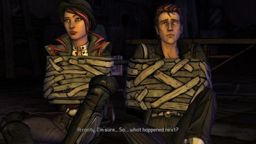Tales from the Borderlands Episode 1 (2)