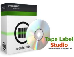 tape-label-studio