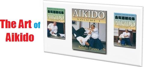 فیلم آموزش ورزش رزمی آیکیدو