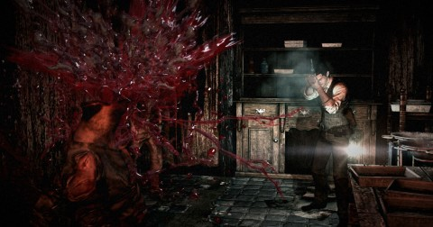 The Evil Within (5)