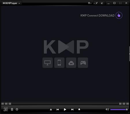The KMPlaye