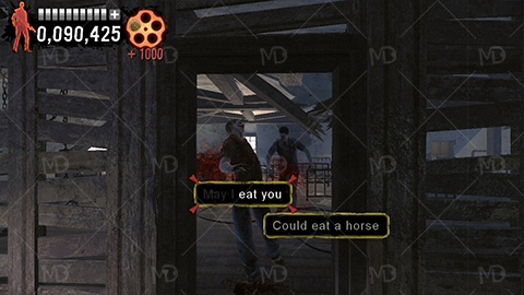 The Typing Of The Dead Overkill (2)