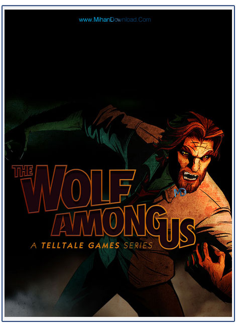 The Wolf Among Us Episode One (1)