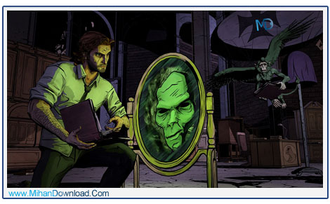 The Wolf Among Us Episode One (2)