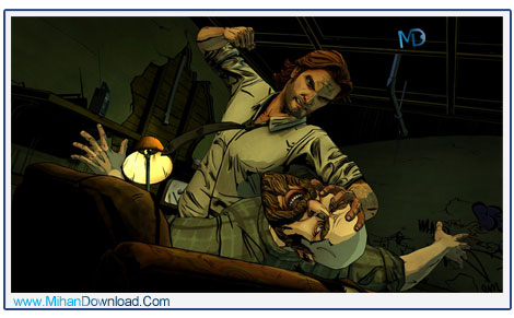 The Wolf Among Us Episode One (4)