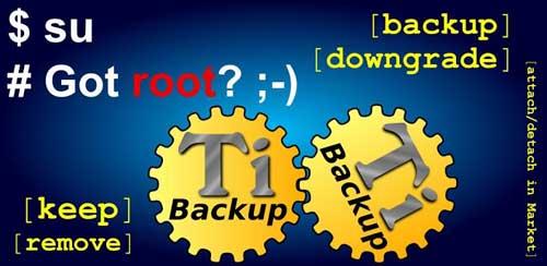 Titanium-Backup-★-root