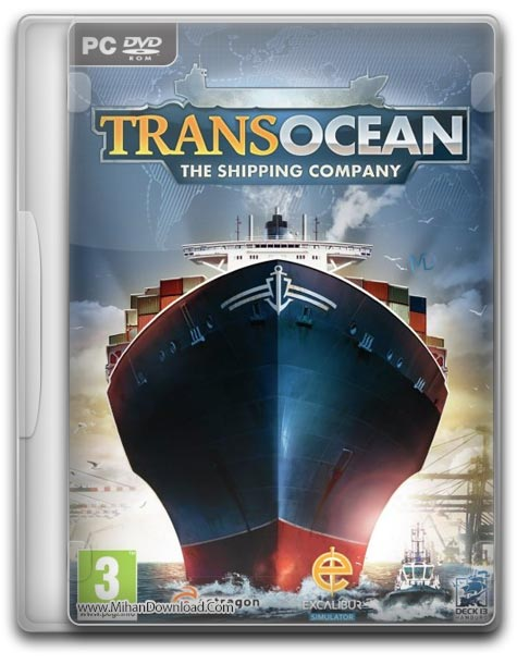 TransOcean The Shipping Company (1)