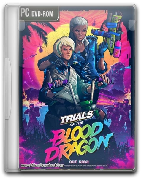 Trials Of The Blood Dragon skidrow (1)
