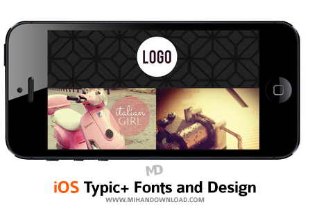 Typic+ Fonts and Design