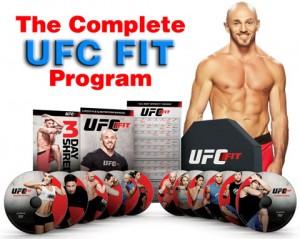 فیلم آموزش هنر ها رزمی ترکیبی  UFC - قسمت اول