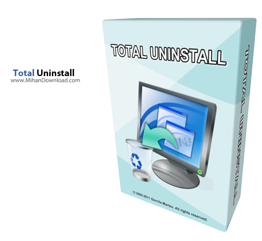 Uninstall