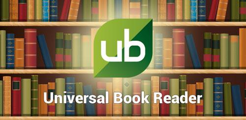 Universial-book-reader