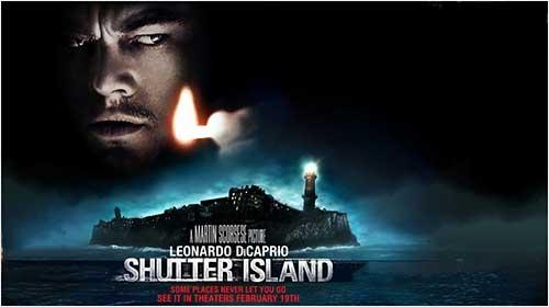 دانلود موسیقی متن  فیلم جزیره شاتر Shuter Island