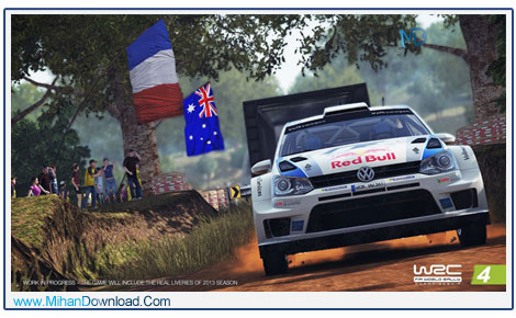 WRC 4 FIA World Rally Championship (2)