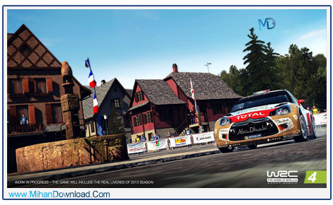 WRC 4 FIA World Rally Championship (3)