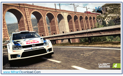 WRC 4 FIA World Rally Championship (4)