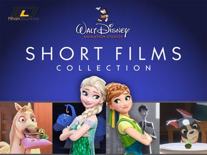 پرفروش ترین انیمیشن های 12