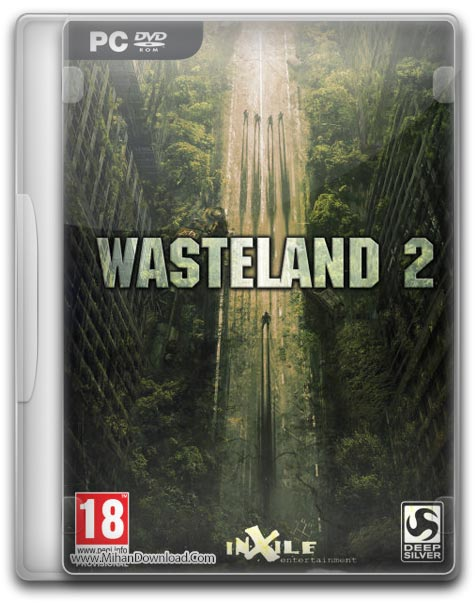 Wasteland 2 Ranger Edition (1)