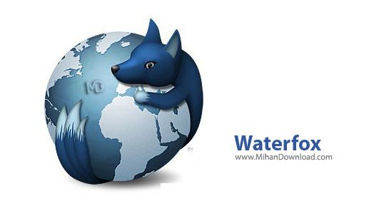 Waterfox 27