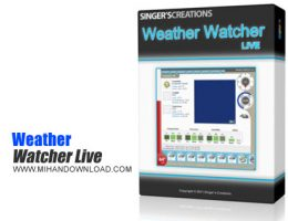 Weather-Watcher-Live