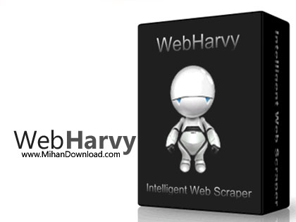 SysNucleus WebHarvy