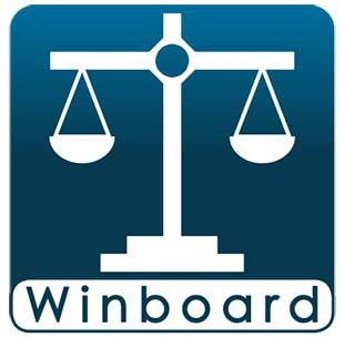 Winboard 2012 Logo