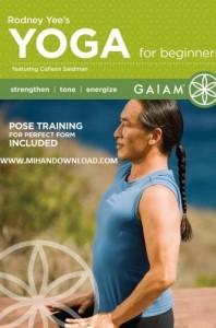 فیلم آموزش یوگا برای مبتدیان - Yoga For Beginners