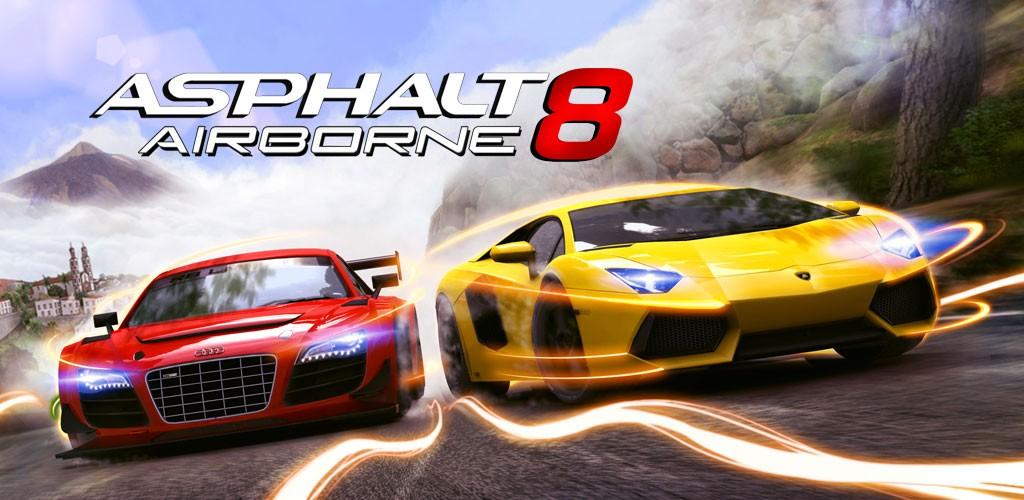 asphalt-8-icon