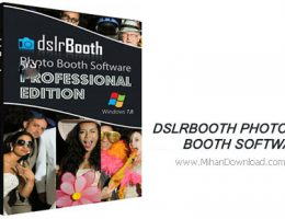 dslrBooth Photo Booth
