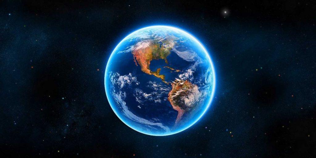 نمایش زمان و تاریخ شهر ها و کشور های جهان