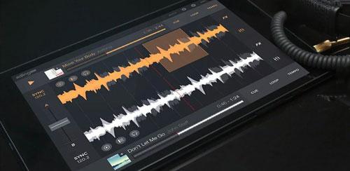 edjing PRO – Music DJ mixer
