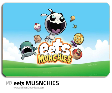 eets MUSNCHIES