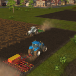 بازی Farming Simulator 2016