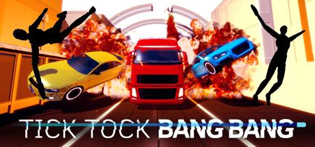 دانلود بازی تیک تاک بنگ بنگ Tick Tock Bang Bang برای کامپیوتر