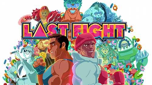 دانلود بازی اکشن آخرین مبارزه LASTFIGHT برای کامپیوتر