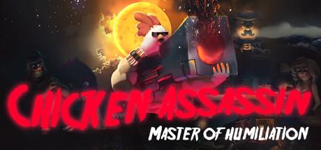دانلود بازی مرغ قاتل Chicken Assassin Master of Humiliation برای کامپیوتر
